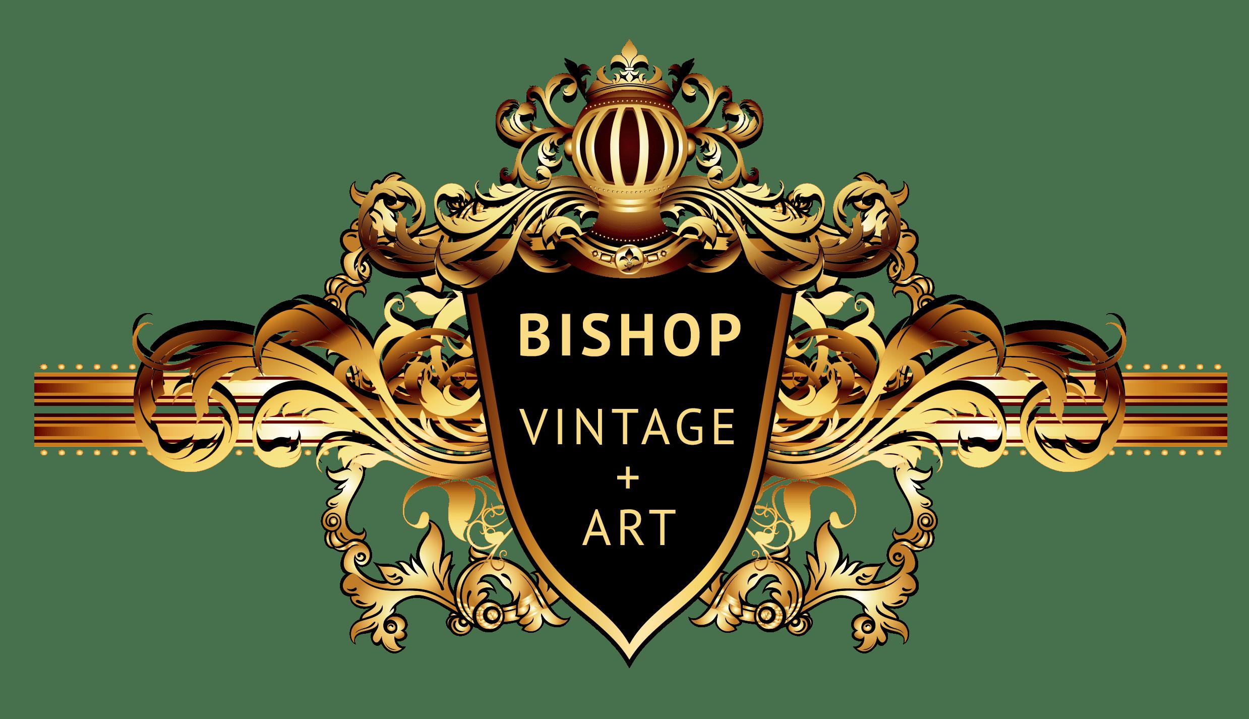 vintage online logo
