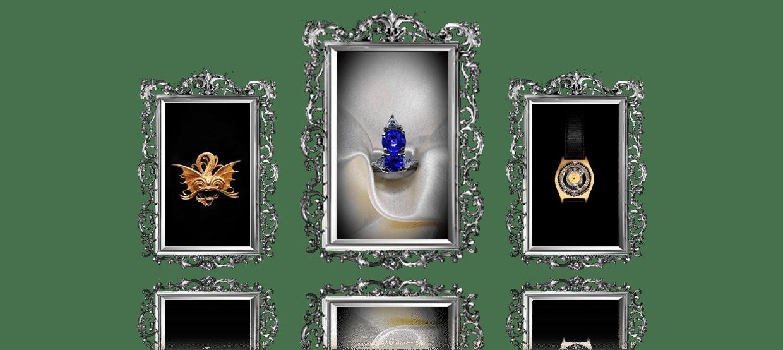 spiegel-jewels - Vintage Onlineshop
